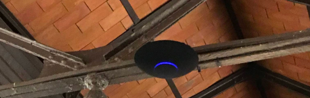 antenas wifi en Madrid